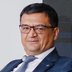 Газизов Азат Халилович, председатель Татарстанского республиканского отделения «Опора России»
