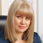 Дорохова Наталья Ивановна, генеральный директор АО «Нэфис-Биопродукт»