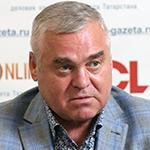 Трубаев  Петр  Владимирович, генеральный директор АО «ЮВТ Аэро»