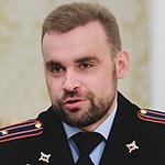 Кузнецов Артем Александрович, начальник управления по вопросам миграции МВД РТ