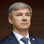 Мухаметшин Дамир Фаридович, заместитель генерального директора – директор департамента ПАО «Татнефть» в Казани