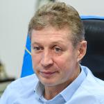 Малыгин Владимир Анатольевич, президент компании «Агава»
