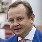 Вафин Адель Юнусович, медицинский директор ГК «Медси»