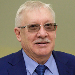Морозов Олег Викторович , депутат Государственной Думы РФ седьмого созыва