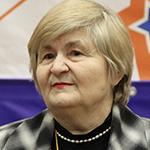 Агеева Любовь Владимировна, главный редактор газеты «Казанские истории»
