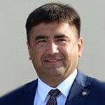Димитриев  Сергей  Димитриевич, глава Кукморского муниципального района РТ
