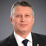 Кадыров Рустем Раифович, начальник управления административных и правоохранительных органов аппарата КМ РТ
