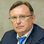Когогин Сергей Анатольевич, генеральный директор ПАО «КАМАЗ»