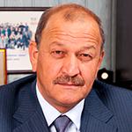 Рахимов Марат Мулахмедович, генеральный директор АО «Казметрострой»