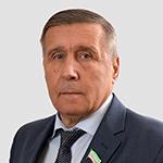 Рыбушкин Николай Николаевич, депутат Госсовета РТ, доцент КФУ