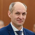 Хабибрахманов Азат Гумерович, депутат Госсовета РТ, заместитель гендиректора по промышленной безопасности, охране труда и экологии ПАО «Татнефть»