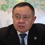 Файзуллин Ирек Энварович, министр строительства и жилищно-коммунального хозяйства РФ