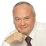 Крюченков Олег Альбертович, генеральный директор ОАО «Московский рынок»