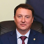 Айзатуллин  Марат  Мансурович, министр строительства, архитектуры и ЖКХ Республики Татарстан