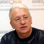 Колесов Николай Александрович, генеральный директор АО «Концерн Радиоэлектронные технологии» Государственной корпорации «Ростехнологии»
