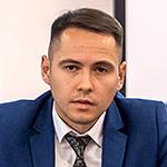 Какохо  Тимур Геннадиевич, председатель исполкома Татарстанского регионального отделения «Ассоциации юристов России»