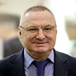 Хамаев Азат Киямович, председатель комитета Госсовета РТ по экологии, природопользованию, агропромышленной и продовольственной политике