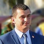 Мамин Ренат Рауфович, директор Благотворительного фонда «Татнефть»