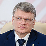 Созинов Алексей Станиславович, ректор Казанского государственного медицинского университета, депутат Госсовета РТ