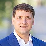 Закиров Марат Фархатович, директор МБУ «Дирекция парков и скверов»