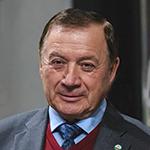 Мазгаров Ахмет Мазгарович, генеральный директор АО «ВНИИУС»