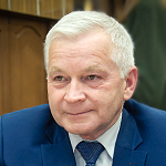 Башаров Фарид Рашидович, генеральный директор союза «ТПП г. Набережные Челны РТ»