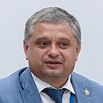 Шадриков Александр Валерьевич, министр экологии и природных ресурсов РТ