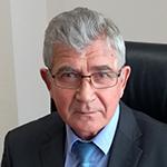Латыпов Наиль Шавкетович, генеральный директор АО «Казанское ОКБ «Союз»