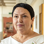 Бильгильдеева  Рушания Габдулахатовна, директор Инновационно-образовательного центра «Эврика»