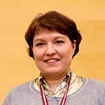 Галлямова Алиса Михайловна, международный гроссмейстер по шахматам, трехкратная чемпионка мира среди девушек