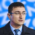 Сагдатшин Ильдар Камилевич, генеральный директор Татарского книжного издательства