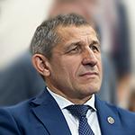 Зарипов  Ильдус  Фатихович, глава Лаишевского муниципального района РТ