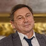 Киясов Андрей Павлович, директор Института фундаментальной медицины и биологии КФУ