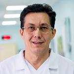 Шарафутдинов Ильнур Хасанович, главный врач Клиники медицинского университета