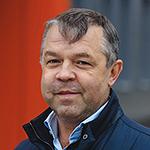 Максимов  Вадим  Валерьевич, генеральный директор АО «КОМЗ»