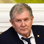 Яруллин Рафинат Саматович, генеральный директор ОАО «Татнефтехиминвест-холдинг»
