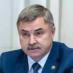 Ханифов Фарит Мударисович, министр транспорта и дорожного хозяйства Республики Татарстан