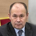 Низамов Ригель Халяфович, руководитель-главный эксперт Главного бюро медико-социальной экспертизы по РТ
