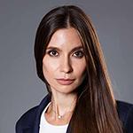 Миннахметова Алина  Вилленовна, генеральный директор АО «Независимая консалтинговая компания «Сэнк»