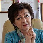 Ганеева Венера Ахатовна, солистка оперы, народная артистка России и Татарстана