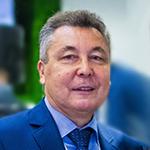 Якубов Юсуп Диганшеевич, постоянный представитель Республики Татарстан в Башкортостане