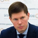 Анисимов  Дмитрий  Владимирович, председатель комитета жилищно-коммунального хозяйства исполкома г. Казани