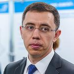 Гиззатуллин Айрат Мансурович, генеральный директор ОАО «Химград»