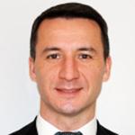 Гарипов  Роберт Зуфарович, директор Дирекции парков и скверов г. Казань