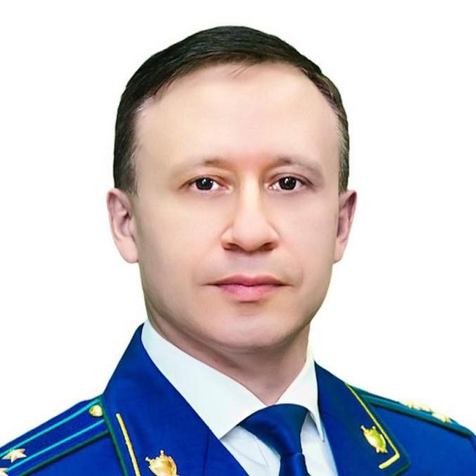 Галиев Руслан  Марсельевич, старший помощник прокурора РТ по взаимодействию со СМИ