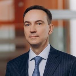 Мухамедшин  Рустем  Хафизович, директор НО «Гарантийный фонд Республики Татарстан»