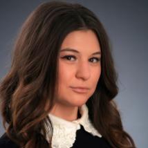 Минуллина Талия Ильгизовна, руководитель агентства инвестиционного развития Республики Татарстан