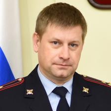 Соколов  Алексей Владимирович, заместитель министра внутренних дел по РТ – начальник полиции
