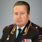 Зиннуров Фоат Канафиевич, начальник Казанского юридического института МВД России