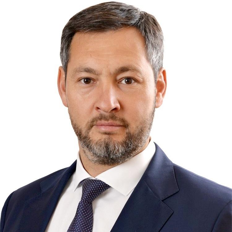Коробченко Олег Владимирович, депутат Государственного Совета РТ шестого созыва